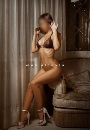 Precious massage tantrique escort girl à Eybens 38